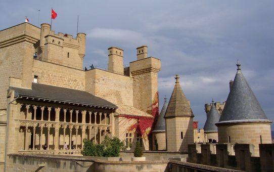Navarra: de Olite a Zugarramurdi