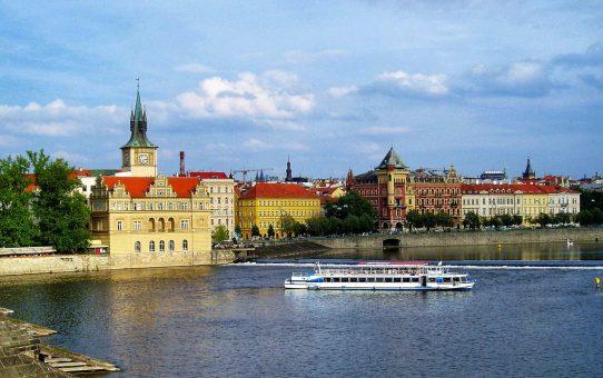 """Praga: """"Bohemia en la piel"""""""