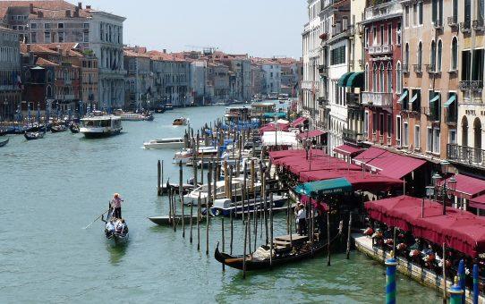 Venecia sin ti...en invierno