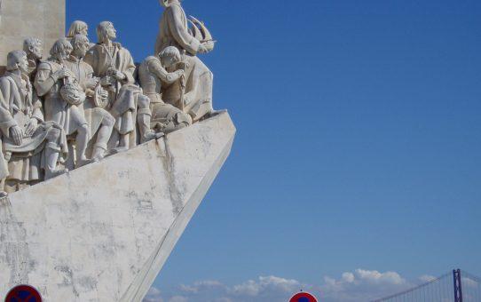 Lisboa, cercada entre Sintra y Estoril