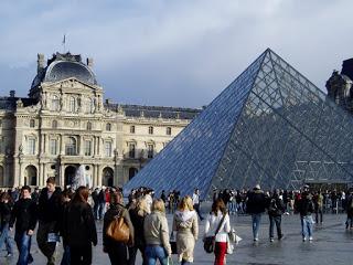 Paris, la ciudad de la luz y la gastronomía