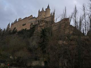 Segovia, una ciudad con vistas