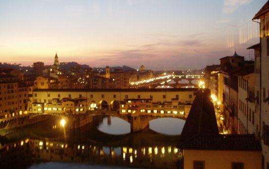 Florencia, la piu bella Toscana