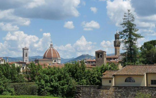 Florencia, la perfección de la Toscana