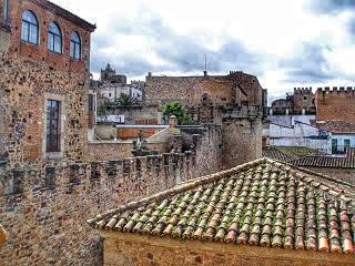 Cáceres: ese maravilloso lugar al que siempre vuelves
