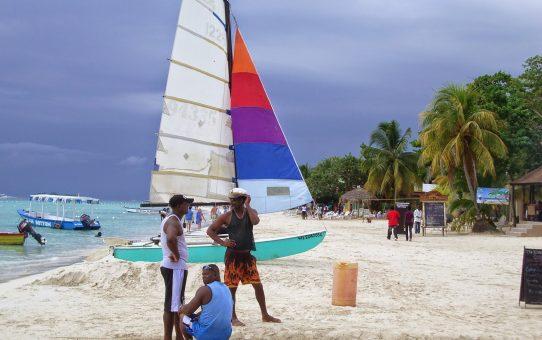 Jamaica: el Caribe mágico