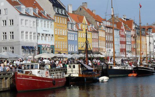 Copenhague: tierra de Vikingos