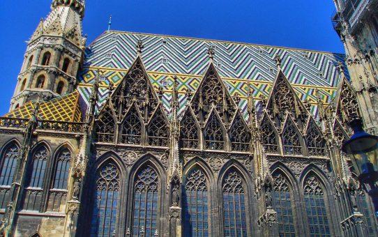 Viena: la 'tarta' de Europa