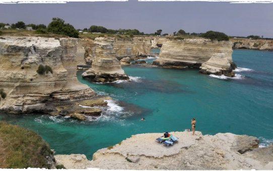 Puglia y Campania, paraíso en el tacón de la bota italiana