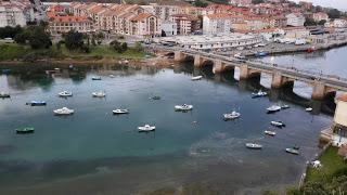 San Vicente de la Barquera: una joya para 'abrir boca' en Fitur