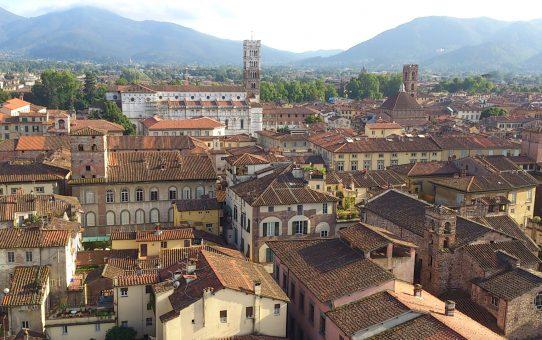 Toscana: Una guía para disfrutar