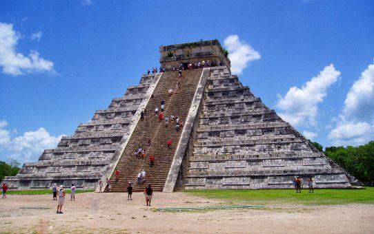Riviera Maya, Yucatán y los Jaguares