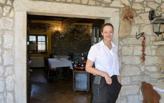 Konoba Daniela: la cocina auténtica de Porec