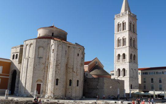 Zadar y Pet Bunara: la esencia slow