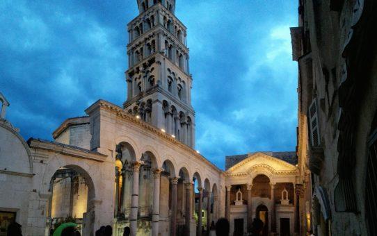 Split: Diocleciano, ¡contigo empezó todo!