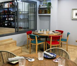 Lúbora: una inesperada sorpresa gastronómica