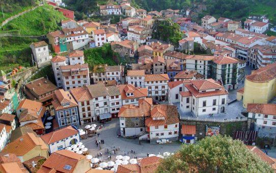 Asturias, la tentación verde