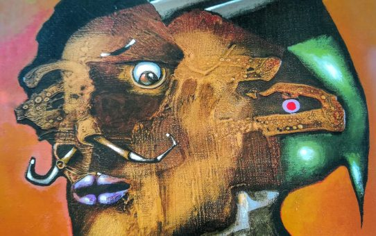 Dalí, un extraño en L'Empordá