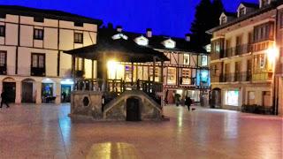 Ezcaray: la magia de la Rioja (y 2)