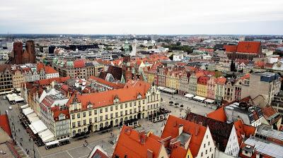 Breslavia: la 'pequeña Alemania' polaca