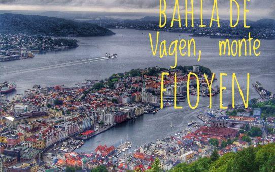 """Bergen: la """"ruta del bacalao"""""""
