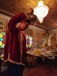 Al Mounia: más de un decalustro de 'deseos'