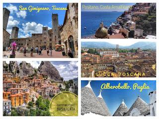 5 lugares imprescindibles de Italia que (tal vez) no conoces