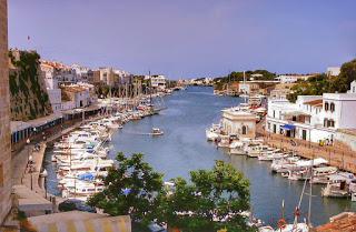 Tres días en Menorca (qué hacer)