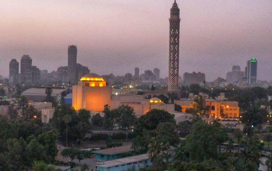 El Cairo, nueve claves para disfrutar