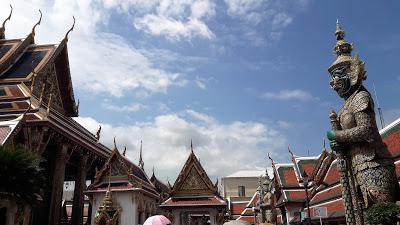 Bangkok: consejos imprescindibles