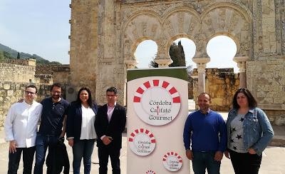 Cordoba Califato Gourmet: V edición y catorce estrellas Michelin