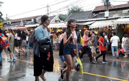 De compras por Tailandia: Guia de sus mercados