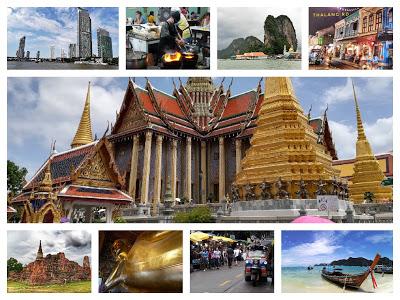 Tailandia: Guía completa
