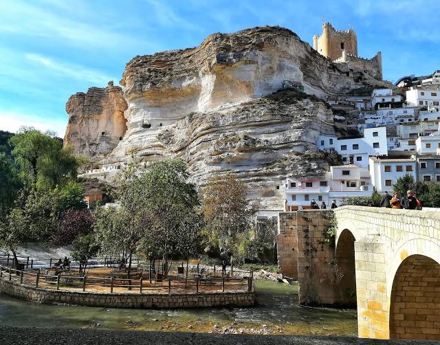 Alcalá del Júcar, el pueblo de la princesa Zulema