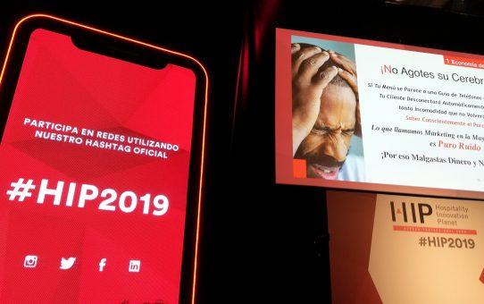 HIP 2019 o el dilema de cómo volver a empezar