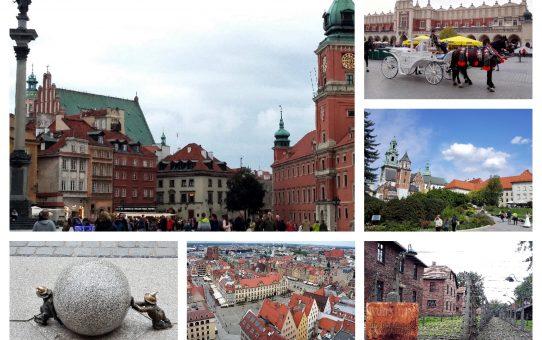 Polonia, guía imprescindible