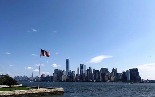 New York, capital del Universo