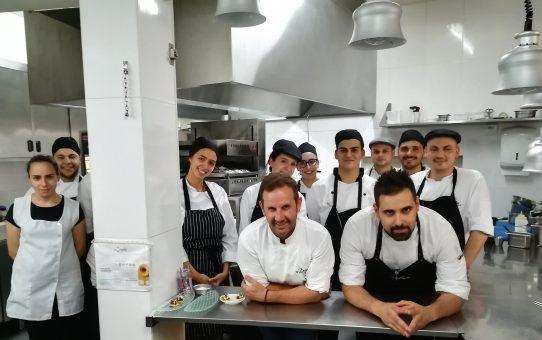 """A Cozinha: la """"magia"""" gastronómica de Guimaraes"""
