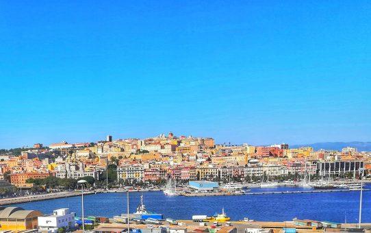 Cagliari, Cerdeña en miniatura