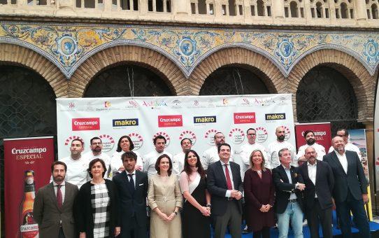 Córdoba Califato Gourmet, batiendo récords en 2019