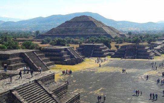Teotihuacán: la superpotencia prehispánica