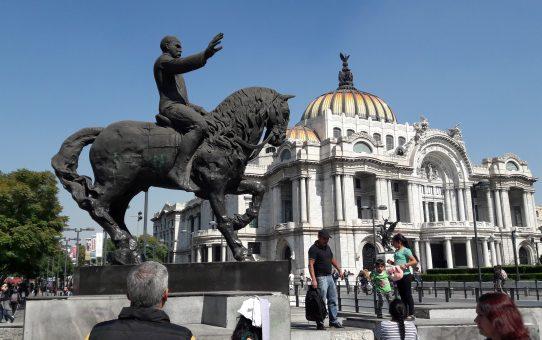 México: ciudad total
