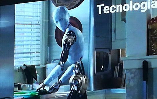 La robotización de la hostelería ¿aliada o enemiga?