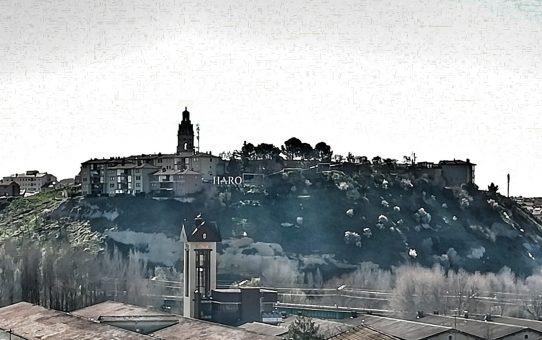 Haro: 'bienvinidos' a la Meca del tinto