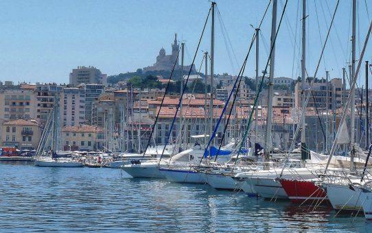 Marsella: la llave de la Provenza