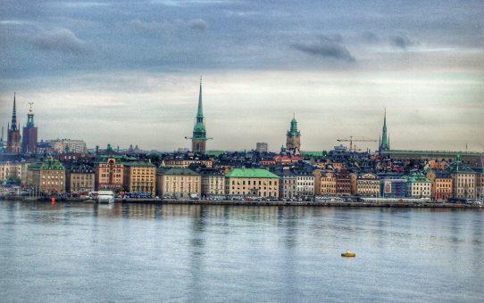 Estocolmo: esplendor en verano
