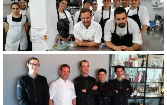 Restaurantes del norte de Portugal (guía)