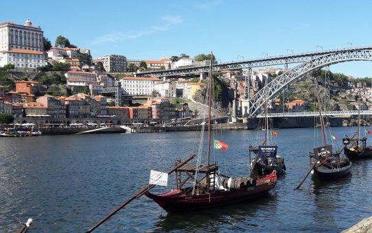 Oporto, la dama del norte