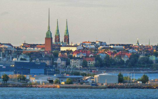 "Helsinki: la ""hija rusa"" del Báltico"