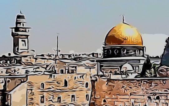 Jerusalén y el reino de los cielos